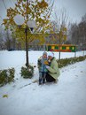 Irina Lipatnikova фотография #8
