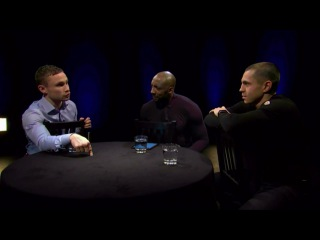 Carl Frampton vs Scott Quigg: The Gloves Are Off