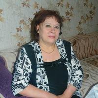 Людмила Лесникова