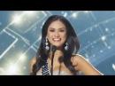 Pia Wurtzbach (Philippines) in Preliminary Competitions Miss Universe 2015