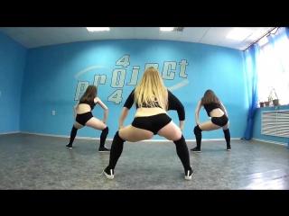 Twerk sia chandelier (booty. big. shake. bootydance. bootyland тверк, twerking, тверкинг, sexy, choreo,gopro), anna volkova,