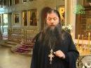 Артемий Владимиров: Радуйся, Невместимого Бога Вместилище