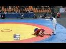 Мировой чемпионат по САМБО 2015 Assylbek ALKEY проти Amil GASIMOV!