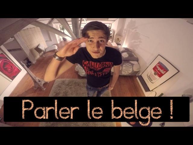 PARLER LE BELGE - NIV. 1