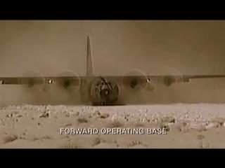 Браво два ноль (1998) _ Буря в пустыне _ SAS - Special Air Service