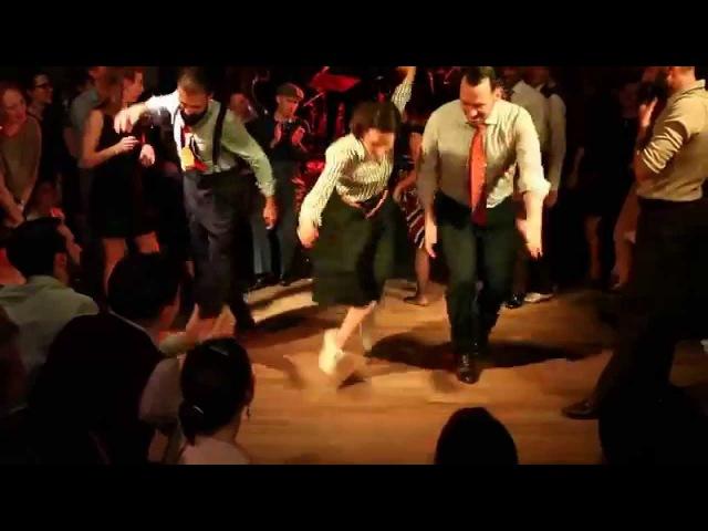 Jazz Roots 2015 - Teachers Battle Outro