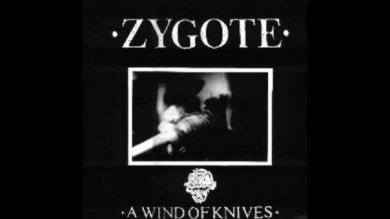 ZYGOTE Wind Of Knives FULL ALBUM