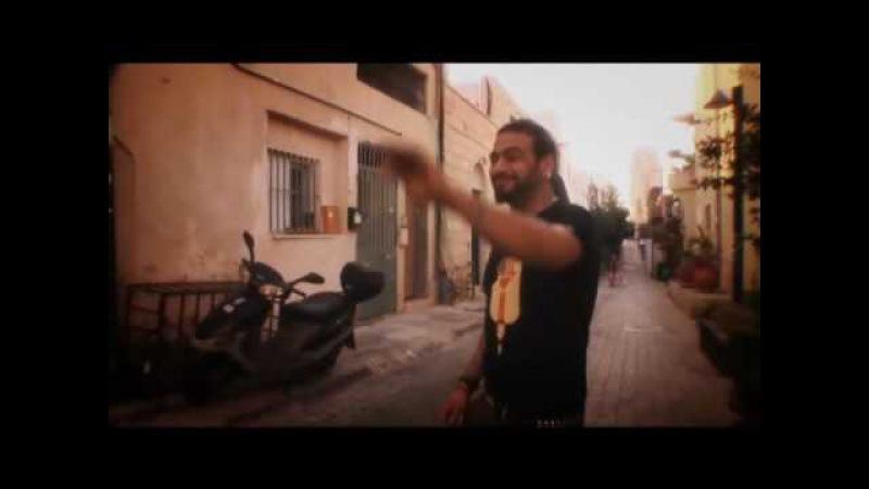 שלום עליכם עידן יניב הקליפ הרשמי Idan Yaniv