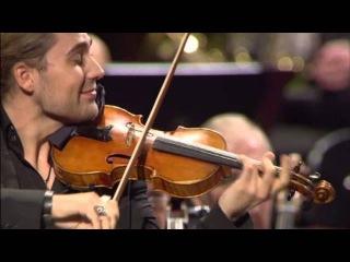 DAVID GARRETT - Rhapsody on a Theme of Paganini,  (Rachmaninoff, Sergei)