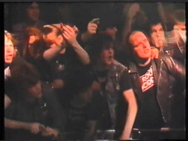 Rock Goddess - 1984 - Live In London