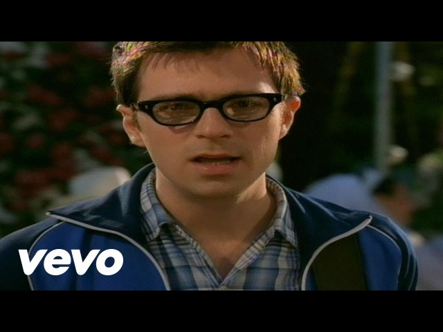 Weezer Island In The Sun Official Music Video