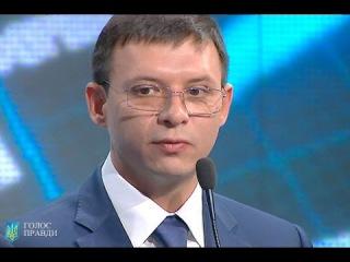 Евгений Мураев молодой грамотный политик! передача Про головне