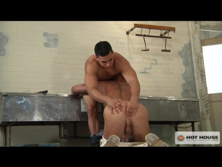 [hh] tools of the trade, sc.04 - topher dimaggio, tate ryder