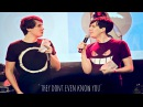 Dan and phil- 'they don't even know you'