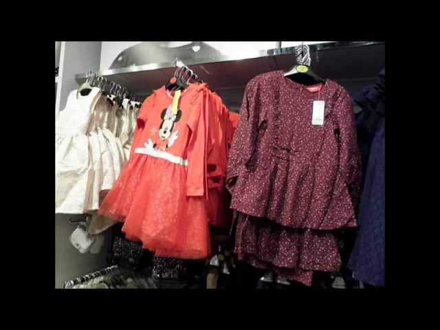 New Kids Clothes at Primark   November 2015   IlovePrimark