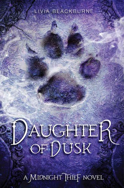 Daughter of Dusk - Livia Blackburne
