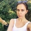 Личный фотоальбом Анны Андреевич