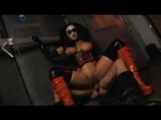 Kerry Louise - Power Girls, Scene 1 (2009)