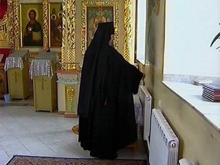 В Чувашии живёт священник, который променял Лазурный берег на российскую глубинку - Первый канал