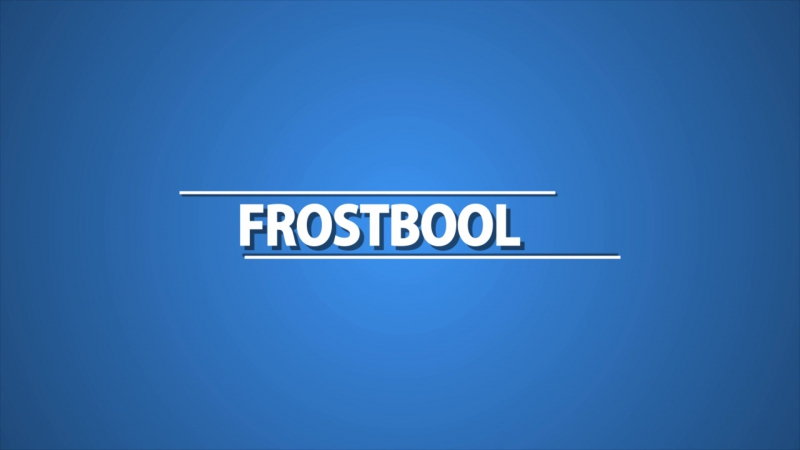 Intro for FrostBool
