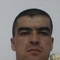 ДжамшедОртиков