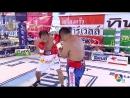 Noknoi Sitthiprasert vs Falazona Fidal 27 05 2016