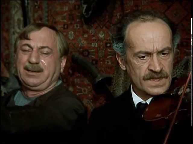 Не горюй! комедия реж. Георгий Данелия 1969 г.