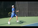 On Court with USPTA: Improved Forehand Technique with Rick Macci