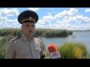 Небайдужі Олександри - рибалка та співробітник ДСНС, врятували чоловіка на водному об'єкті