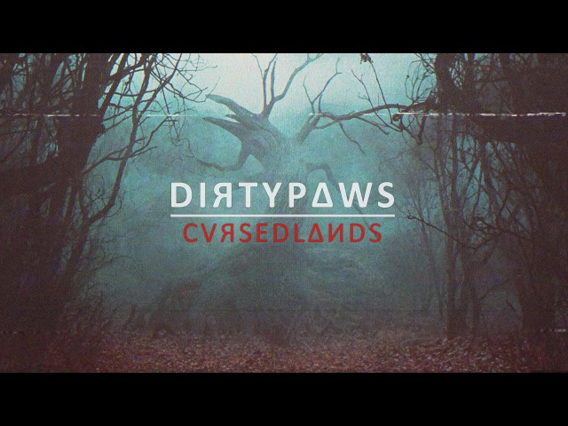 DIЯTY|PΔWS - CVЯSED LΔИDS (Guest Mix) [Witch House]