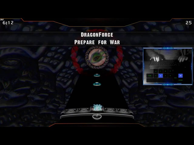 [PiP] Prepare for War - DragonForce (Puppetz) 100% FC