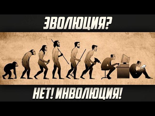Александр Белов Эволюция Нет Инволюция