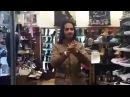 Farruquito de guasa en una zapateria hahaha impresionante Видео Dailymotion