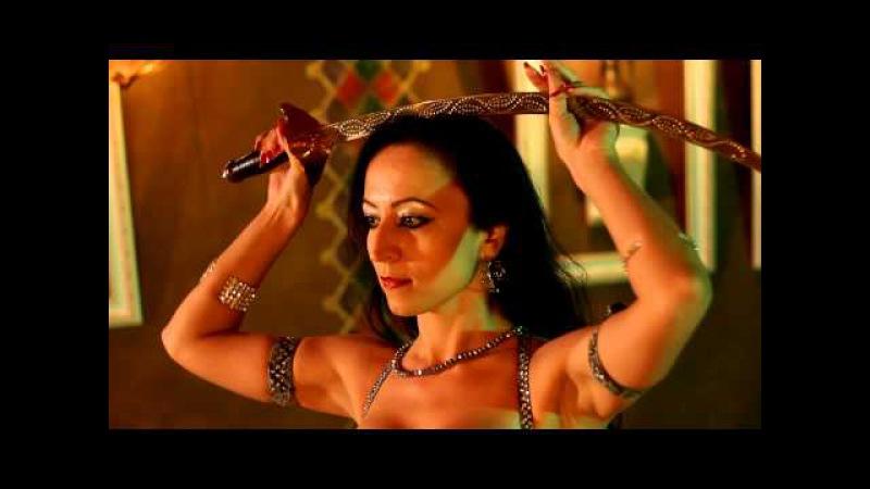 Kitta sword dance 2