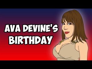 Ava Devine's Birthday