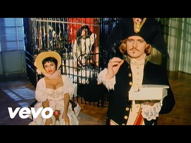 Army Of Lovers Crucified Official Video