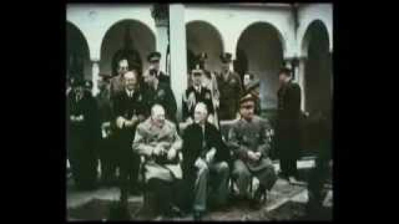 Vojvoda Momčilo Djujić o Čerčilu Staljinu i Titovim generalima