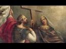 Происхождение честных древ Животворящего Креста Господня Духовная музыка с иеромонахом Амвросием