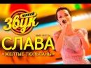 Слава - Желтые тюльпаны шоу Живой звук , 08.05.14