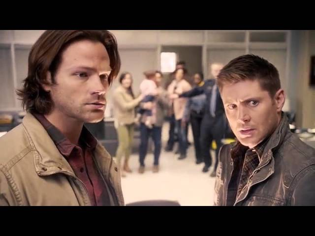 Supernatural 11x20 Dont Call Me Shurley Fare Thee Well (Dinks Song)