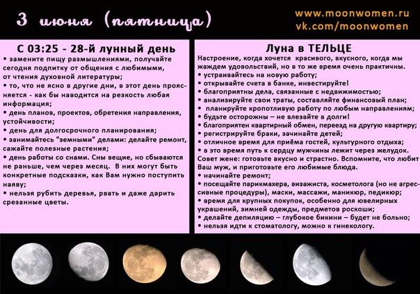 Диета 28 Лунного Дня. 28 лунный день