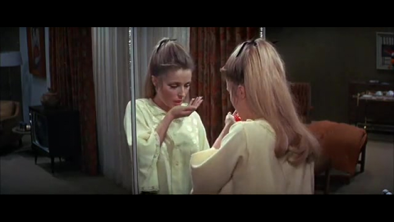 Долина кукол Valley of the dolls 1967