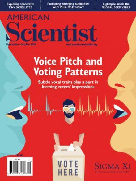 American Scientist September-October 2016