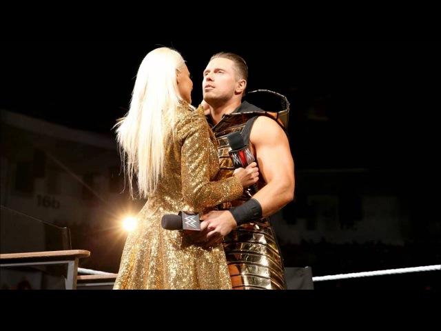 WWE TNA AAA Hot Kiss