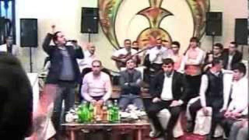 AFƏT APARDI (Resad, Perviz, Orxan, Vuqar, Ibrahim) Meyxana 2013
