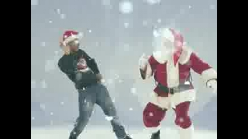 DJ Gregg R Dj Starski Wonderful Christmas Time Hyped Redrum SANTA DAB VERSION 2 Edits Full QH