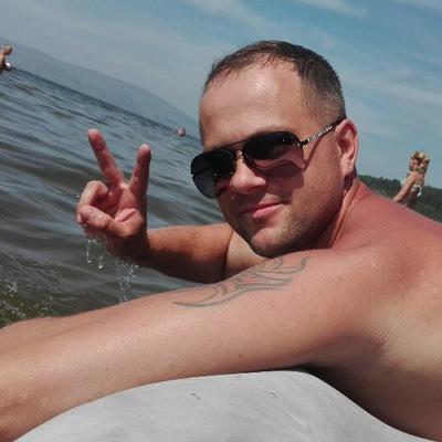 Сергей Гавриков, Красноярск