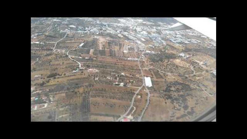 Прилёт в Афины - Греция 2016 / Arrival in Athens - Greece