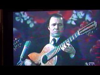 "Сергей Орехов ""Ехали цыгане"" Russian Guitar Magazine Guitarist"
