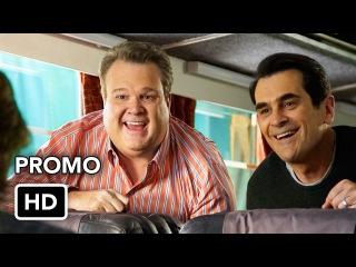 "Modern Family 7x21 Promo ""Crazy Train"" (HD)"